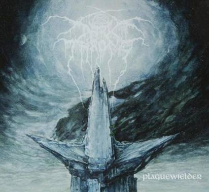 "Darkthrone ""Plaguewielder Lp"""