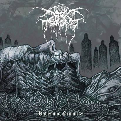 "Darkthrone ""Ravishing Grimness"""