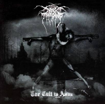"Darkthrone ""The Cult Is Alive"""