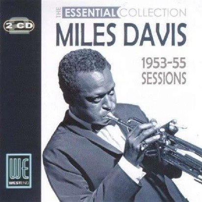 "Davis, Miles ""Essential Collection"""