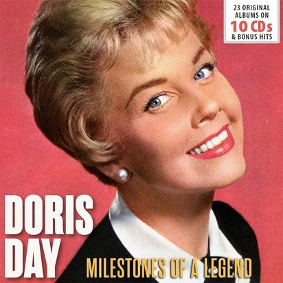 "Day, Doris ""23 Original Albums"""