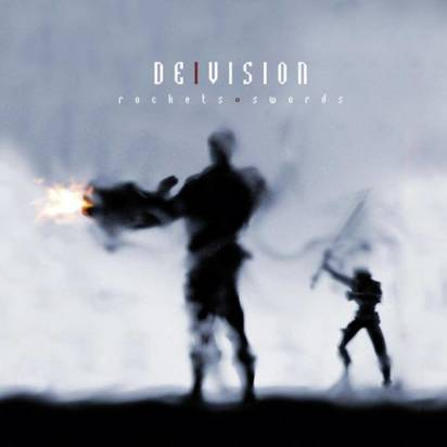 "De/Vision ""Rockets & Swords Limited Edition"""