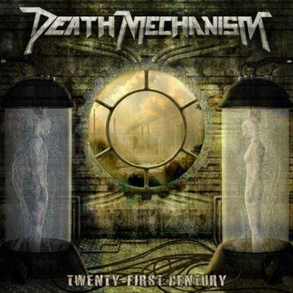 "Death Mechanism ""Twenty First Century"""