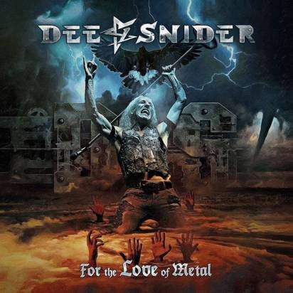 "Dee Snider ""For The Love of Metal"""