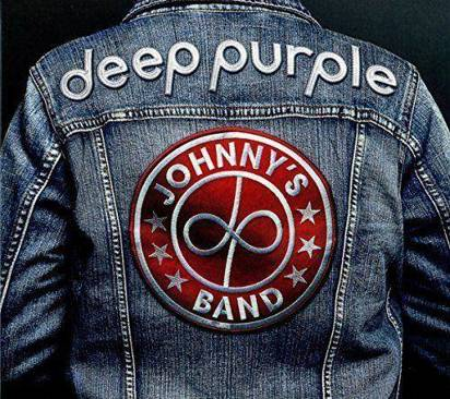 "Deep Purple ""Johnny's Band"""
