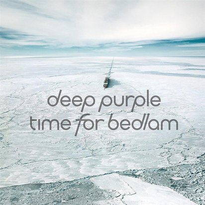 "Deep Purple ""Time For Bedlam"""