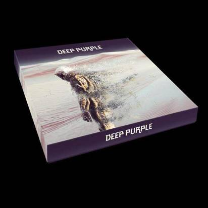 "Deep Purple ""Whoosh! Fanbox"""