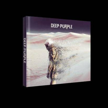 "Deep Purple ""Whoosh! Limited Edition"""