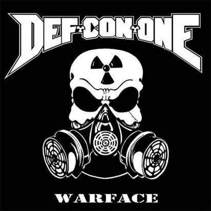 "Def-Con-One ""Warface"""