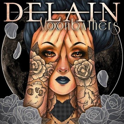 "Delain ""Moonbathers Limited Edition"""