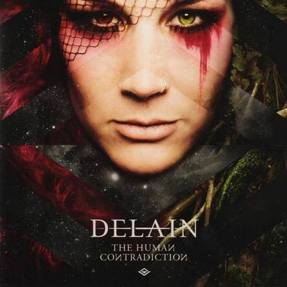 "Delain ""The Human Contradiction"""