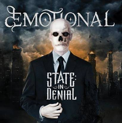 "Demotional ""State In Denial"""