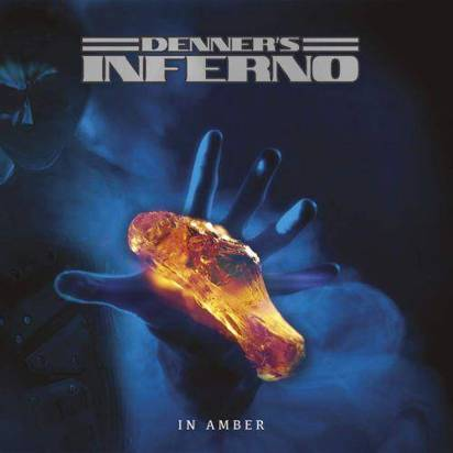 "Denner's Inferno ""In Amber LP"""