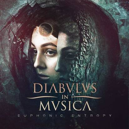 "Diabulus In Musica ""Euphonic Entropy Limited Edition"""
