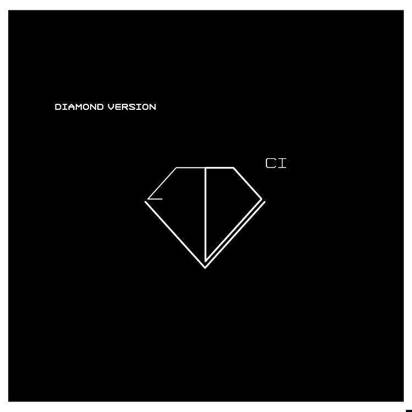 "Diamond Version ""Ci"""