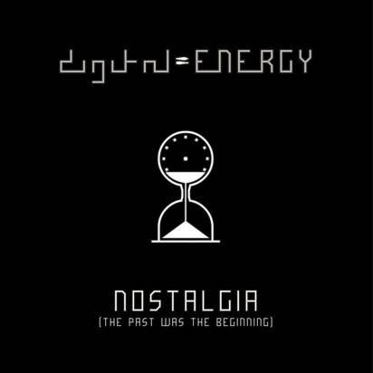 "Digital Energy ""Nostalgia EP"""