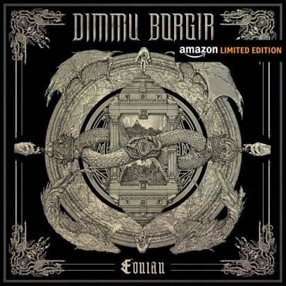 "Dimmu Borgir ""Eonian Limited Edition"""
