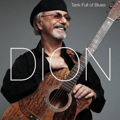 "Dion ""Tank Full Of Blues"""