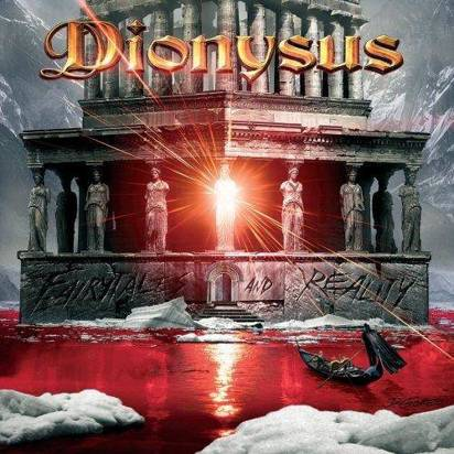 "Dionysus ""Fairytales And Reality / Anima Mundi"""