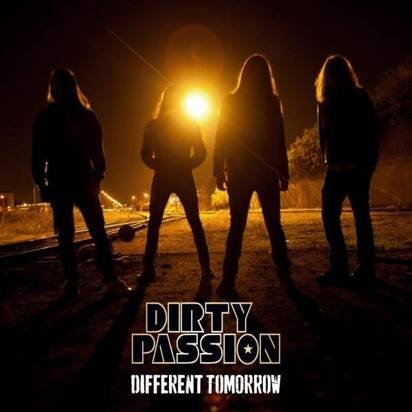 "Dirty Passion ""Different Tomorrow"""