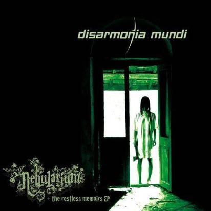 "Disarmonia Mundi ""Nebularium / The Restless Memoirs"""
