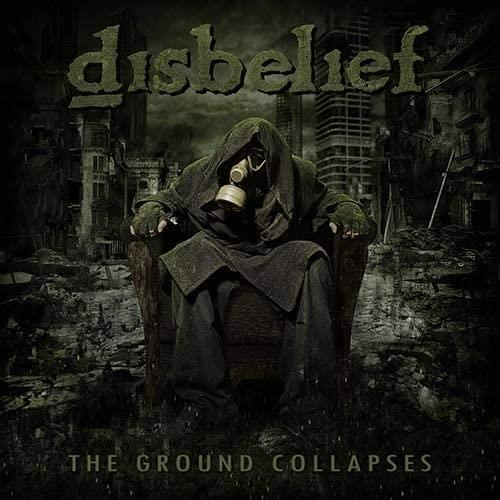 "Disbelief ""The Ground Collapses'"""
