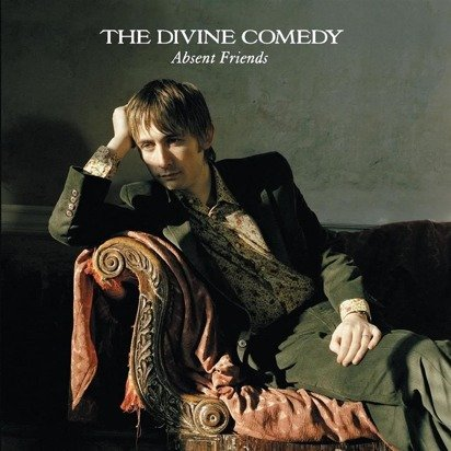 "Divine Comedy, The ""Absent Friends"""