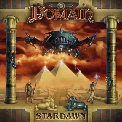 "Domain ""Stardawn"""