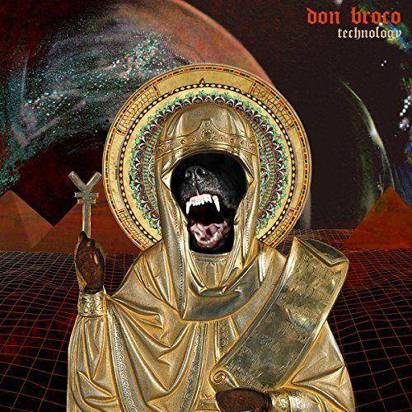 "Don Broco ""Technology Limited Edition"""