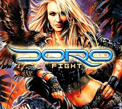 "Doro ""Fight"""