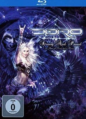 "Doro ""Strong And Proud Br"""