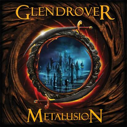 "Drover, Glen ""Metalusion"""