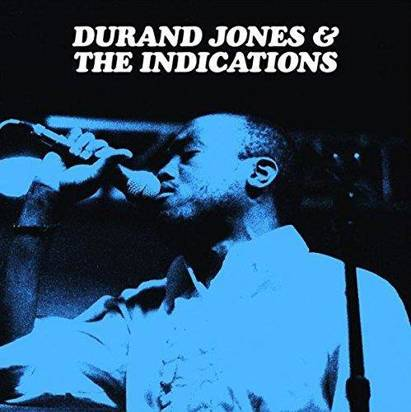 "Durand Jones & The Indications ""Durand Jones & The Indications"""