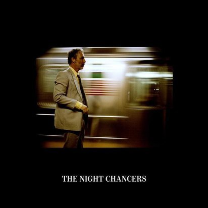 "Dury, Baxter ""The Night Chancers Lp"""