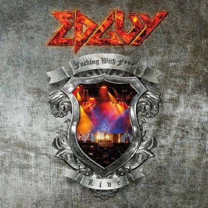 "Edguy ""Fucking With Fire Live"""