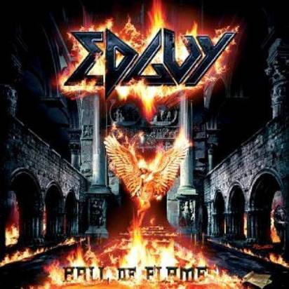 "Edguy ""Hall Of Flames"""
