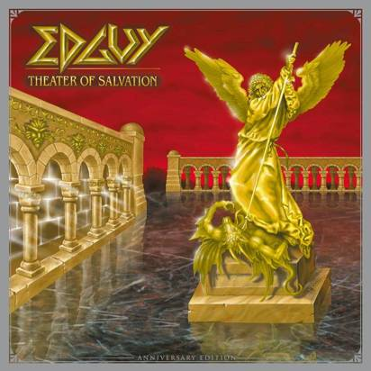 "Edguy ""Theater Of Salvation Anniversary Edition"""