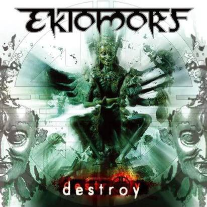 "Ektomorf ""Destroy"""