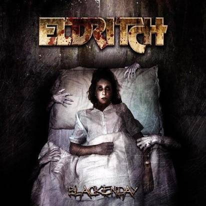 "Eldritch ""Blackenday"""