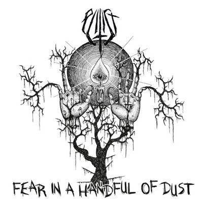 "Elitist ""Fear In A Handful Of Dust Limited Edition"""