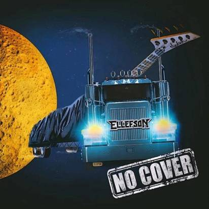"Ellefson ""No Cover"""
