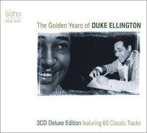 "Ellington, Duke ""The Golden Years Of Duke Ellington"""