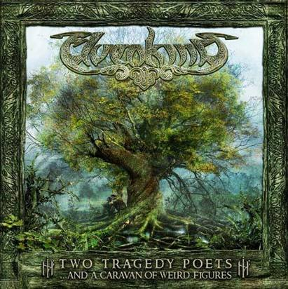 "Elvenking ""Two Tragedy Poets"""