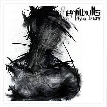 "Emil Bulls ""Kill Your Demons Limited Edition"""