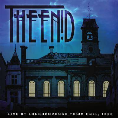 "Enid, The ""Live At Loughborough Town Hall 1980 LP"""