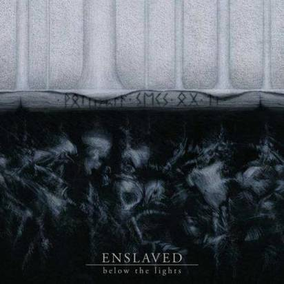 "Enslaved ""Below The Lights"""