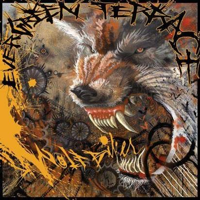 "Evergreen Terrace ""Wolfbiker"""