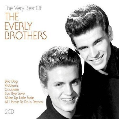 "Everly Brothers, The ""The Very Best Of"""