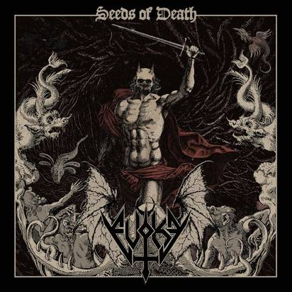 "Evoke ""Seeds Of Death"""