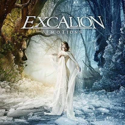 "Excalion ""Emotions"""